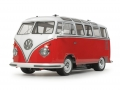 Miscellaneous All 1/10 M06 Volkswagen Type 2 T1 Onroad EP Car Kit w/ ESC by Tamiya
