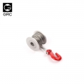 Miscellaneous All 25T Servo Winch Drum by GRC