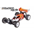 Serpent Spyder SRX-4 Spyder SRX4 Buggy 4WD 1/10 by Serpent