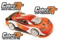 Serpent Cobra GT Cobra GT GP Raceroller 1/8 by Serpent