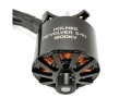 Miscellaneous All Revolver 540 1800KV - Sensorless by Holmes Hobbies