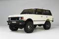 Carisma Scale Adventure SCA-1E 1981 Land Rover Range Rover 1/10 4WD Deluxe Crawler Kit (CNC Wheels Edition) by Carisma Scale Adventure