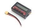 Miscellaneous All B6 MINI 300W 12A Intelligent Balance Charger for LiPo/LiHv/LiFe/Lilon/NiCd/ NiMH Battery by G.T. Power