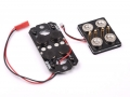Miscellaneous All Universal GRC Magnet Power Supply Body Post Car Shell Column by GRC