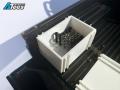 TOTAL MonoZukuri Miscellaneous All Crate Style Screw Box for Toyota LC70