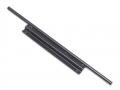 ROLL SCALE Miscellaneous All Metal Rear Bumper for TRC Rover Gen 1 Body