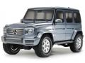 Tamiya CC02 1/10 CC02 Mercedes Benz G500 w/ESC Offroad Car Kit EP by Tamiya
