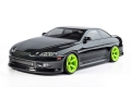 MST RMX 2.0 1/10 Scale RWD EP Drift Car Kit  with Toyota JZ3 (Clear Body) by MST