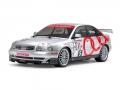 Tamiya TT-01 Type E 1/10 TT01E Audi A4 Quattro Touring Car Kit EP w/ ESC Motor by Tamiya