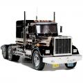 Tamiya 1/14 Truck (King Hauler) 1/14 King Hauler Tractor Truck Black Edition EP Car Kit  by Tamiya