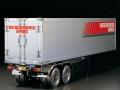 Tamiya 1/14 Semi-Trailer 1/14 Semi-Trailer For Tractor Truck by Tamiya