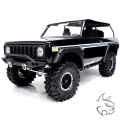 Redcat Gen8 Scout II Gen8 Axe Edition 1/10 Scale RC Scale Crawler ARTR by Redcat Racing