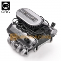 Miscellaneous All F76 SOHC V8 Scale Engine Kit  by GRC