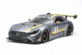 Miscellaneous All 1/10 Mercedes-AMG GT3 190mm Touring Car Body Set by Tamiya
