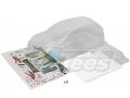 Miscellaneous All 1/10 i20 WRC Width 190mm Body w/ Sticker by Team C