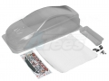 Miscellaneous All 1/10 DC5 Type R 190mm Body w/ Sticker by Team C