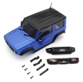 Kyosho Mini-Z Bodyshell  MX-01 Suzuki Jimny Sierra Blue by Kyosho