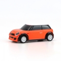 Miscellaneous All 1:76 Finger Sized Proportional On-Road RC Car RTR Flamingo Red by Turbo Racing