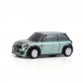 Miscellaneous All 1:76 Finger-Sized Proportional On-Road RC Car RTR Tower Gray by Turbo Racing