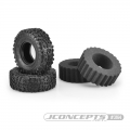 Miscellaneous All Landmines 1.9 x 4.19 Inch Scale Country (2) by JConcepts