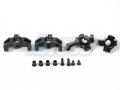ROC Hobby SCALER Aluminium Steering Kunckle & C-hub by ROC Hobby