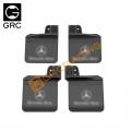 Traxxas TRX-4 Mudguard Benz (wo/ bracket) for TRX4/TRX6 by GRC