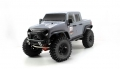 RGT 1/10 Rock Cruise EX86100 1/10 Defier Electric Off-road Pickup Truck RTR Gray by RGT