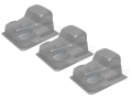 Miscellaneous All 1/10 Crawler Truck Head 313MM (3pcs) by Team C