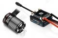 Miscellaneous All XERUN AXE R2 Rock Crawler Combo AXE540L R2-2100KV-FOC System by Hobbywing