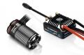 Miscellaneous All XERUN AXE R2 Rock Crawler Combo AXE550 R2-3300KV-FOC System by Hobbywing