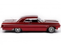 Redcat Racing Redcat SixtyFour Fully Functional 1:10 Hopping Lowrider Red Classic Edition RTR