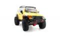 RGT Desert Fox EX86120 1/10 Desert Fox FJ 4WD Off-Road 313mm Crawler Yellow by RGT