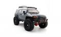 RGT Desert Fox EX86120 1/10 Desert Fox FJ 4WD Off-Road 313mm Crawler Gray by RGT
