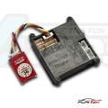 Miscellaneous All TEGU Brushed/Brushless ESC Main Board w/ FOC + Bluetooth Module + Waterproof Case Combo For SCX24 by Furitek