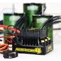 Miscellaneous All SW 4 12.6V 2A BEC WP Sensorless ESC W/1415-2400 Sensored Motor by Castle Creations