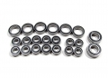 Axial SCX10 High Performance Full Ball Bearings Set Rubber Sealed (22 Total) [RECON G6 The Fix Certified]  by Boom Racing