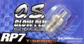 Miscellaneous All O.S. RP7 Turbo Glow Plug Cold by OS Engine