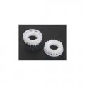3Racing Sakura Zero Center Pulley Set 20T by 3Racing