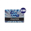 ATees.com Gift Card Gift Card $100.00 USD Value (Email Delivery) by ATees