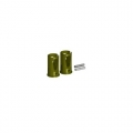 3Racing Sakura Zero Solid Axle Outer Joint (Heavy Duty) by 3Racing
