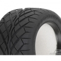 Miscellaneous All Pro-line (#1080-00) Speed Hawg 2.2 Inch Street Truck Tires 2pcs For Rc Truck Front Or Rear by Pro-Line Racing