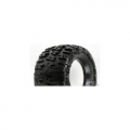Miscellaneous All Pro-line Trencher X All Terrain Truck Tires For Front Or Rear (traxxas Style Bead) #1184-00 by Pro-Line Racing