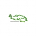 Axial AX10 Scorpion Chassis Set For AX10 Scorpion by 3Racing