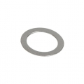 Miscellaneous All Stainless Steel 7mm Shim Spacer 0.1/0.2/0.3mm Thickness 10pcs Each by 3Racing