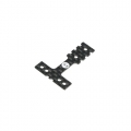 Kyosho Mini-Z MR-03 RM/HM Graphite Plate For Mini-Z MR03 (4.5mm) by 3Racing