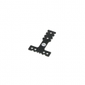 Kyosho Mini-Z MR-03 RM/HM Graphite Plate For Mini-Z MR03 (6.0mm) by 3Racing