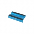 Miscellaneous All Aluminium Setting Stand For 1/10 Ep / Gp - Light Blue by 3Racing