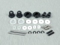 Tamiya TT-01 Rebuild Kit For #TT01-14/LB/V2 by 3Racing