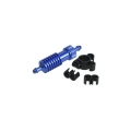 Miscellaneous All 1-10 Pressure Chamber Cooler Set - Blue by 3Racing
