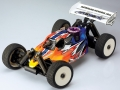 Miscellaneous All 1/8 Buggy RTR Printed Lexan Body Shell by Matrixline RC